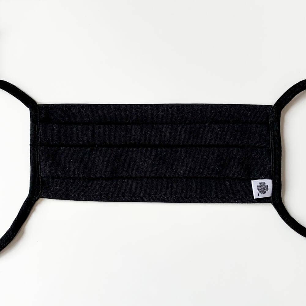 MN Maske schwarz 2