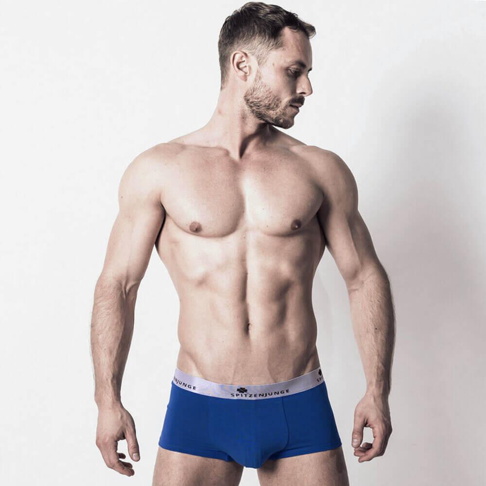 André blau
