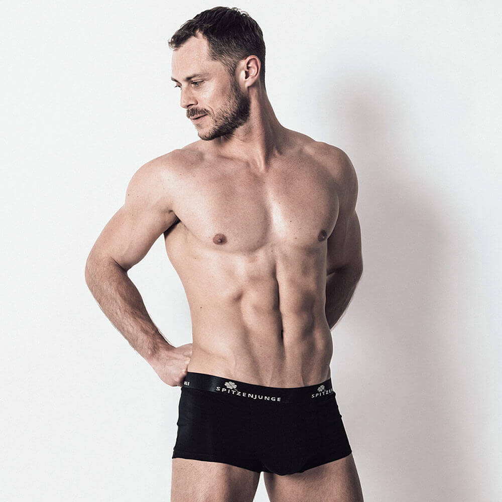 André schwarz XL