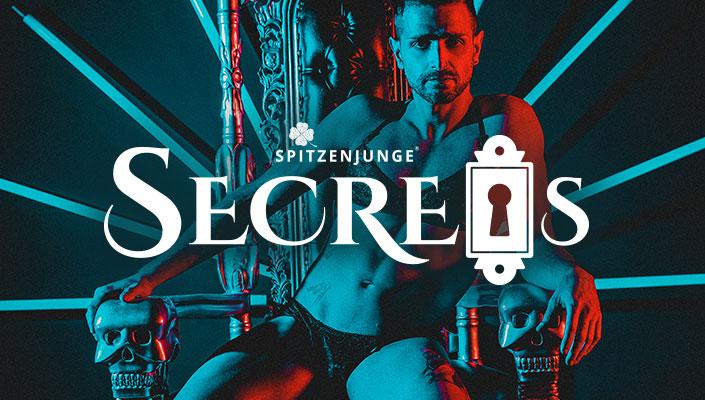 Erotische, sexy Unterwäsche für Männer. German Premium Quality