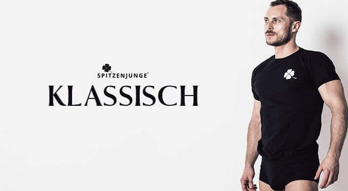 Klassisch | klassisch, elegant & bequem | m 1