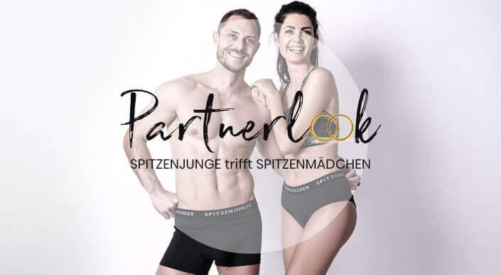 EW - Partnerlook - SPITZENMÄDCHEN 1