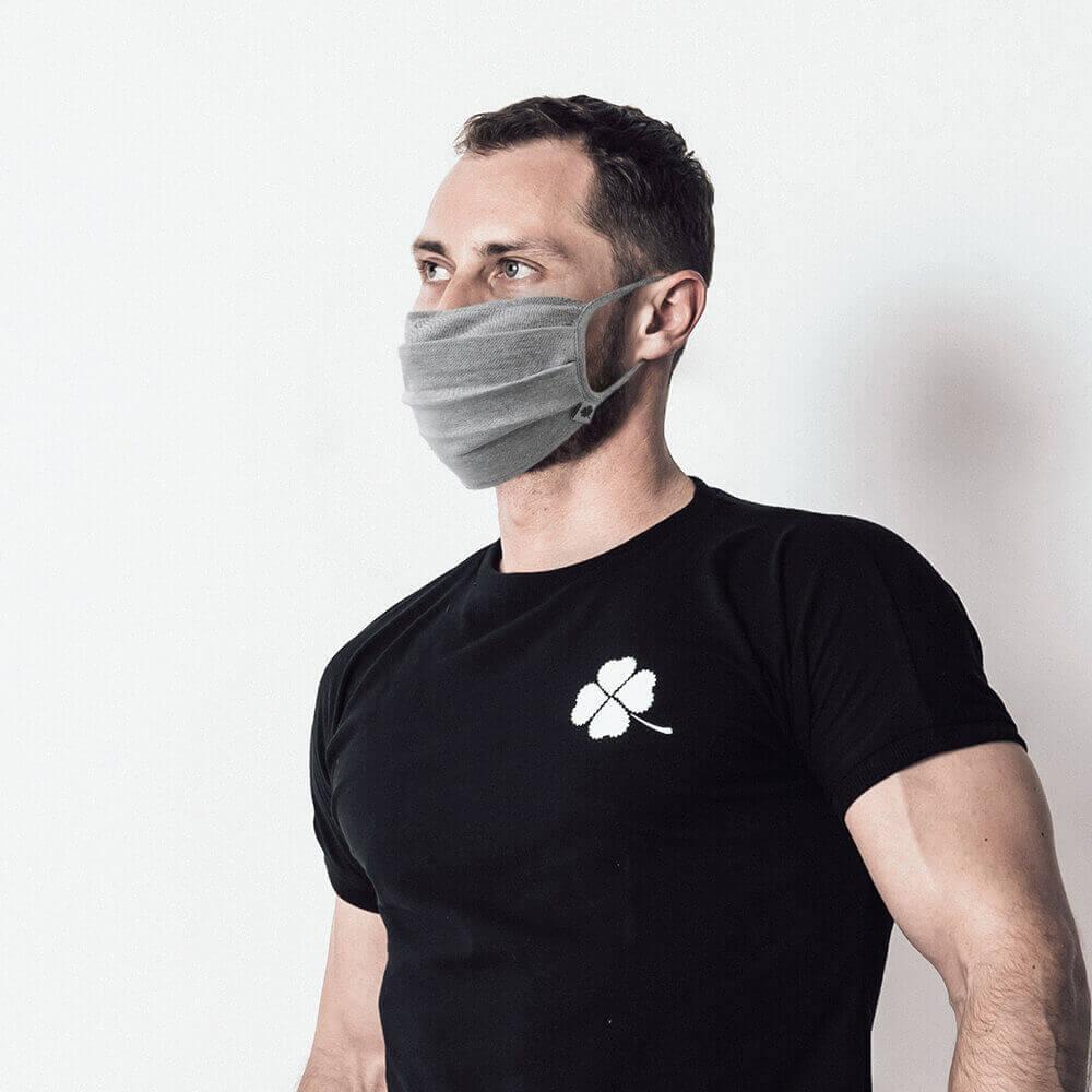 MN Maske grau 1